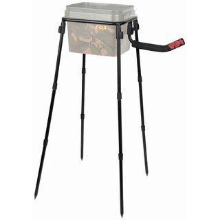 Spomb Bucket Stand Kit Single
