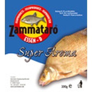 Zammataro Super Aroma T3 Feeder Power