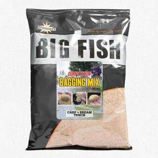 Dynamite Baits Competition Baggin Mix