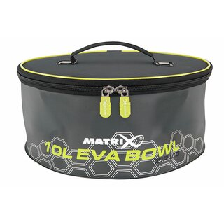 Matrix EVA Bowl With Zip Lid 10 Liter