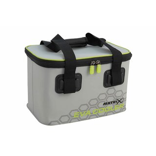 Matrix EVA Cooler Bag Light Grey