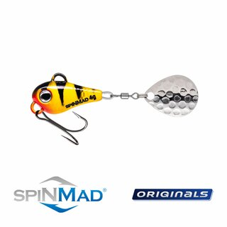 Spin Mad Original Big 4g Color 1214
