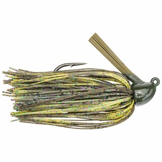 Strike King Hack Attack Flipping Jig Candy Craw 10,6g