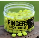Ringers Yellow Wafters Slim 10mm
