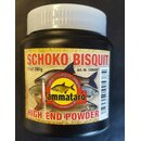 Zammataro High End Powder - Schoko Bisquit
