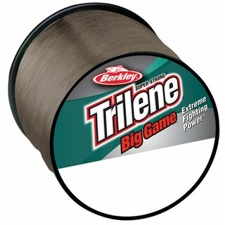 Berkley Trilene Big Game Brown