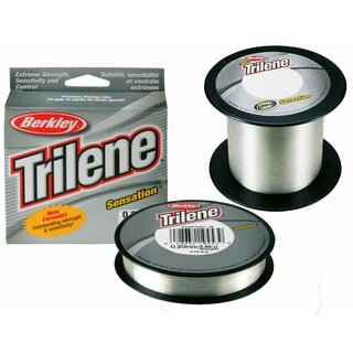 Berkley Trilene Sensation Clear