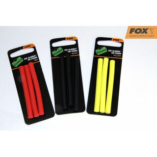 Fox Edges Zig Aligna Foam