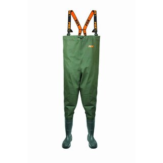 Fox Chest Waders - GR.45