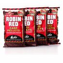 Dynamite Baits Robin Red Carp Pellets - 12mm
